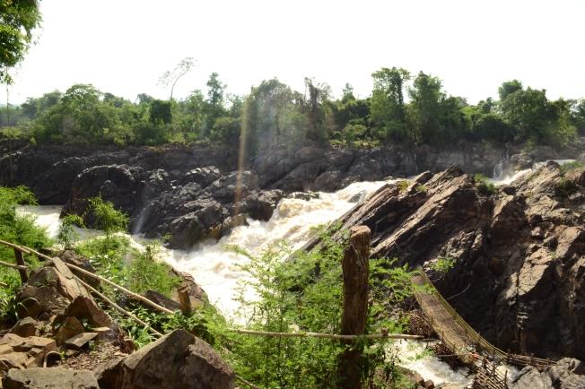 The Khong Phapheng Falls